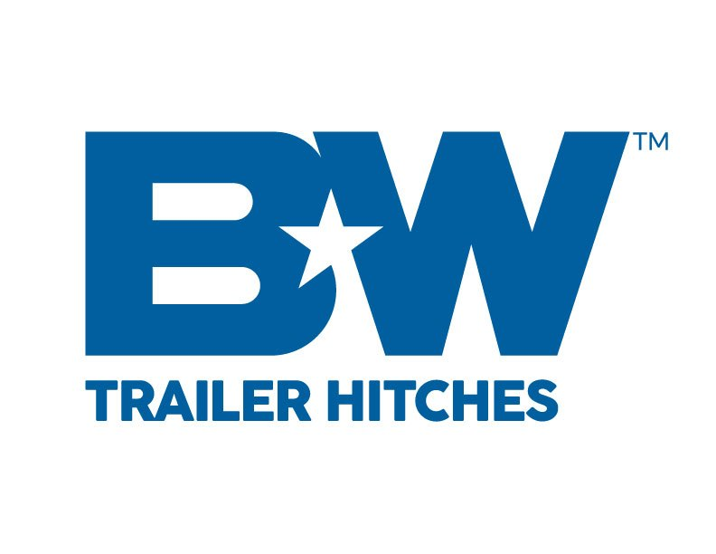 B&W trailer hitch logo
